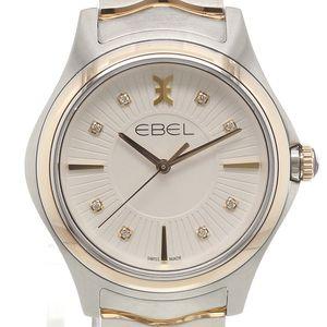 Ebel Wave 1216306 - Worldwide Watch Prices Comparison & Watch Search Engine