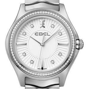 Ebel Wave 1216308 - Worldwide Watch Prices Comparison & Watch Search Engine