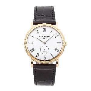 Patek Philippe Calatrava 5119R-001 - Worldwide Watch Prices Comparison & Watch Search Engine