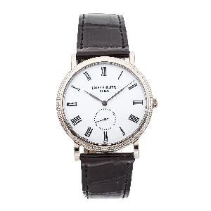 Patek Philippe Calatrava 5127G-001 - Worldwide Watch Prices Comparison & Watch Search Engine