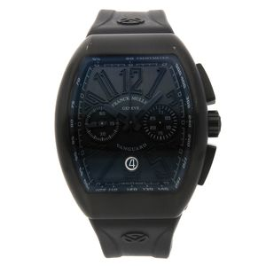 Franck Muller Vanguard V45 CC DT BR NR TTB - Worldwide Watch Prices Comparison & Watch Search Engine