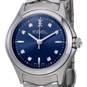 Ebel Wave 1216315 - Worldwide Watch Prices Comparison & Watch Search Engine