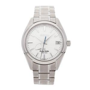 Grand Seiko Spring Drive SBGA011 - Worldwide Watch Prices Comparison & Watch Search Engine