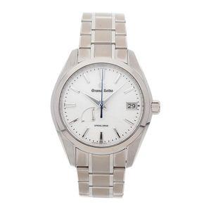 Grand Seiko Grand Seiko Spring Drive SBGA211 - Worldwide Watch Prices Comparison & Watch Search Engine