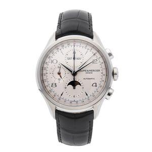 Baume Mercier Clifton M0A10278 - Worldwide Watch Prices Comparison & Watch Search Engine