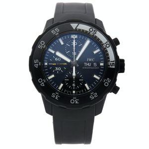 Iwc Aquatimer IW3767 - Worldwide Watch Prices Comparison & Watch Search Engine