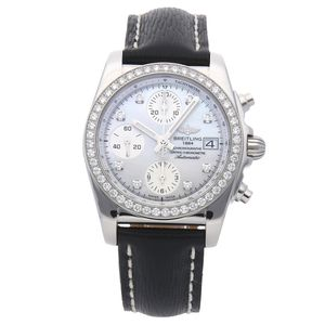 Breitling Chronomat A1331053/A776 - Worldwide Watch Prices Comparison & Watch Search Engine