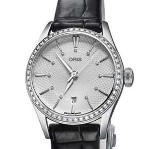 Oris Artelier 01 561 7722 4951-07 5 14 64FC - Worldwide Watch Prices Comparison & Watch Search Engine