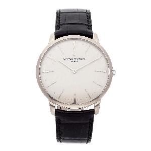 Vacheron Constantin Patrimony 81180/000G-9117 - Worldwide Watch Prices Comparison & Watch Search Engine