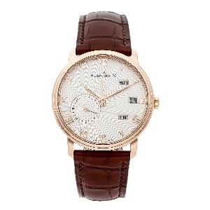 Blancpain Villeret 6670-3642-55B - Worldwide Watch Prices Comparison & Watch Search Engine