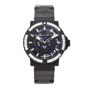 Ulysse Nardin Marine 333-92B0-3C/923 - Worldwide Watch Prices Comparison & Watch Search Engine