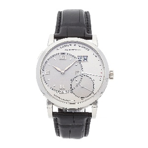 A. Lange & Söhne Lange 1 115.026 - Worldwide Watch Prices Comparison & Watch Search Engine