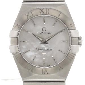 Omega Constellation 123.10.24.60.05.001 - Worldwide Watch Prices Comparison & Watch Search Engine