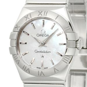 Omega Constellation 123.10.24.60.05.002 - Worldwide Watch Prices Comparison & Watch Search Engine