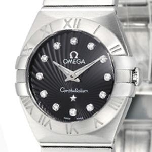 Omega Constellation 123.10.24.60.51.001 - Worldwide Watch Prices Comparison & Watch Search Engine