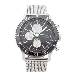 Breitling Chronoliner Y2431012/BE10 - Worldwide Watch Prices Comparison & Watch Search Engine
