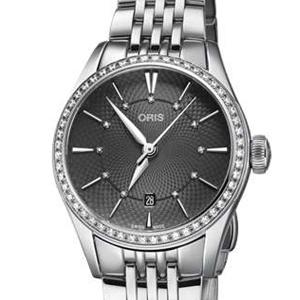 Oris Artelier 01 561 7722 4953-07 8 14 79 - Worldwide Watch Prices Comparison & Watch Search Engine