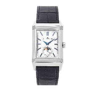 Jaeger-Lecoultre Reverso Q3958420 - Worldwide Watch Prices Comparison & Watch Search Engine