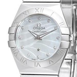 Omega Constellation 123.10.24.60.55.003 - Worldwide Watch Prices Comparison & Watch Search Engine