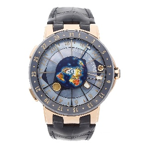Ulysse Nardin Executive 1062-113 - Worldwide Watch Prices Comparison & Watch Search Engine