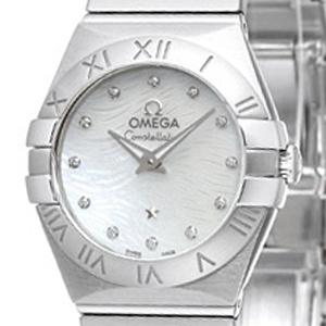 Omega Constellation 123.10.24.60.55.004 - Worldwide Watch Prices Comparison & Watch Search Engine