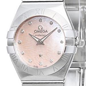 Omega Constellation 123.10.24.60.57.002 - Worldwide Watch Prices Comparison & Watch Search Engine