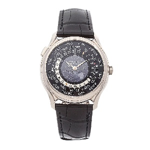 Patek Philippe Complications 5575G-001 - Worldwide Watch Prices Comparison & Watch Search Engine