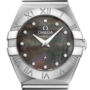 Omega Constellation 123.10.24.60.57.003 - Worldwide Watch Prices Comparison & Watch Search Engine