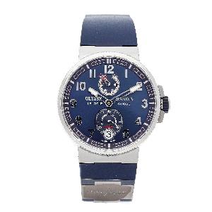 Ulysse Nardin Marine 1183-126 - Worldwide Watch Prices Comparison & Watch Search Engine