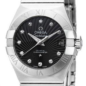 Omega Constellation 123.10.27.20.51.001 - Worldwide Watch Prices Comparison & Watch Search Engine