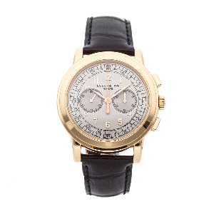 Patek Philippe Complications 5070R-001 - Worldwide Watch Prices Comparison & Watch Search Engine