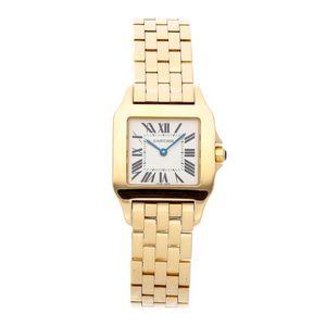 Cartier Santos W25062X9 - Worldwide Watch Prices Comparison & Watch Search Engine