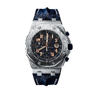 Audemars Piguet Royal Oak Offshore 26365IS.OO.D305CR.01 - Worldwide Watch Prices Comparison & Watch Search Engine
