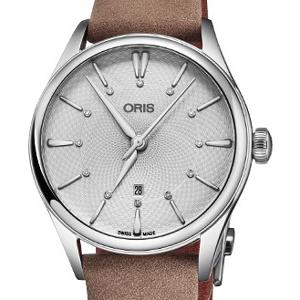 Oris Artelier 01 561 7724 4051-07 5 17 33FC - Worldwide Watch Prices Comparison & Watch Search Engine