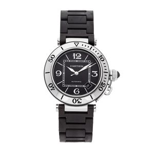 Cartier Pasha W31077U2 - Worldwide Watch Prices Comparison & Watch Search Engine
