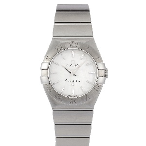 Omega Constellation 123.10.27.60.05.001 - Worldwide Watch Prices Comparison & Watch Search Engine