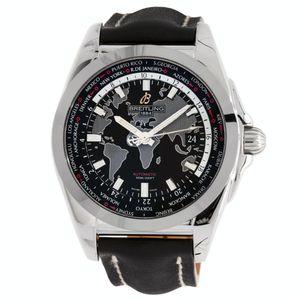Breitling Galactic WB3510U4/BD94 - Worldwide Watch Prices Comparison & Watch Search Engine