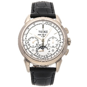 Patek Philippe Grand Complications 5270G-013 - Worldwide Watch Prices Comparison & Watch Search Engine