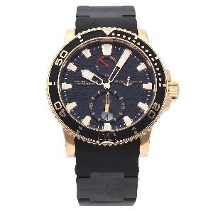 Ulysse Nardin Marine 266-33-3C/922 - Worldwide Watch Prices Comparison & Watch Search Engine