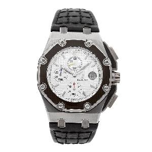 Audemars Piguet Royal Oak Offshore 26030IO.OO.D001IN.001 - Worldwide Watch Prices Comparison & Watch Search Engine
