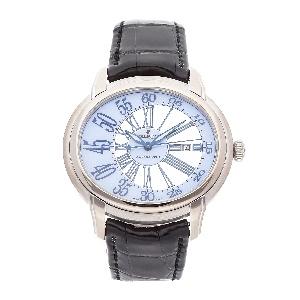 Audemars Piguet Millenary 15320BC.OO.D093CR.01 - Worldwide Watch Prices Comparison & Watch Search Engine
