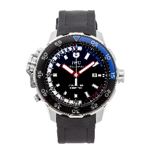 Iwc Aquatimer IW3547-02 - Worldwide Watch Prices Comparison & Watch Search Engine