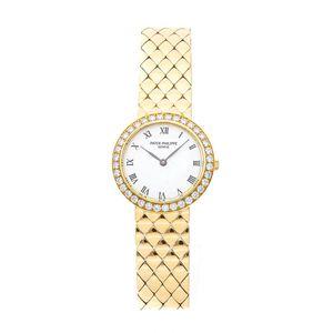Patek Philippe Calatrava 4820/1J - Worldwide Watch Prices Comparison & Watch Search Engine