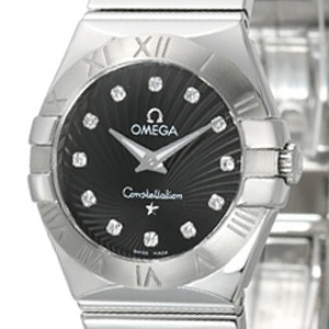 Omega Constellation 123.10.27.60.51.002 - Worldwide Watch Prices Comparison & Watch Search Engine