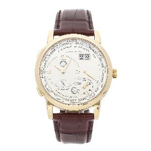 A. Lange & Söhne Lange 1 116.021 - Worldwide Watch Prices Comparison & Watch Search Engine