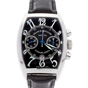 Franck Muller Casablanca 8885 C CC DT - Worldwide Watch Prices Comparison & Watch Search Engine