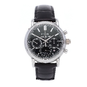 Patek Philippe Grand Complications 5204P-011 - Worldwide Watch Prices Comparison & Watch Search Engine