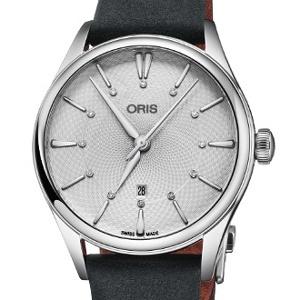 Oris Artelier 01 561 7724 4051-07 5 17 34FC - Worldwide Watch Prices Comparison & Watch Search Engine