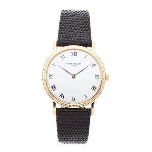 Patek Philippe Calatrava 3992J - Worldwide Watch Prices Comparison & Watch Search Engine