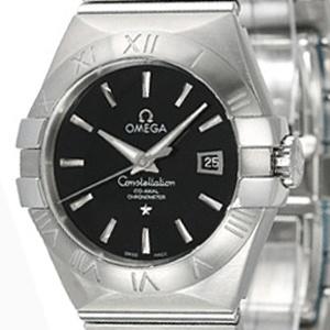 Omega Constellation 123.10.31.20.01.001 - Worldwide Watch Prices Comparison & Watch Search Engine